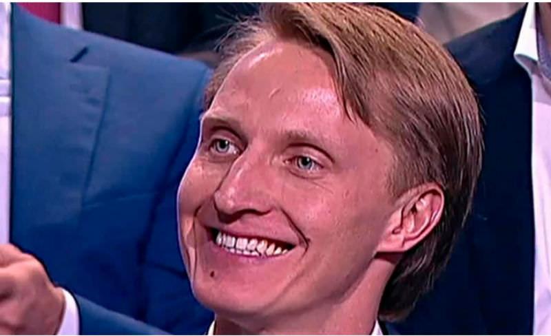 Уровень счастья россиян зашкаливает