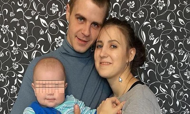 В Новосибирске подростки сбросили на младенца лопату с крыши и написали заявление на его отца