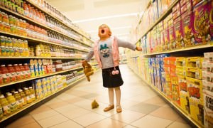 Россияне перестали реагировать на скидки в магазинах