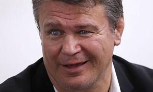 Боец ММА наехал на Тактарова за съёмки в рекламе пива