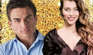 «Попались»: Регина Тодоренко встречается с Владом Топаловым