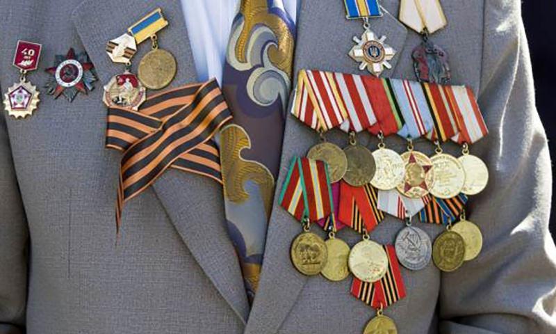 Ветерана жестоко убили ради орденов и медалей на Украине