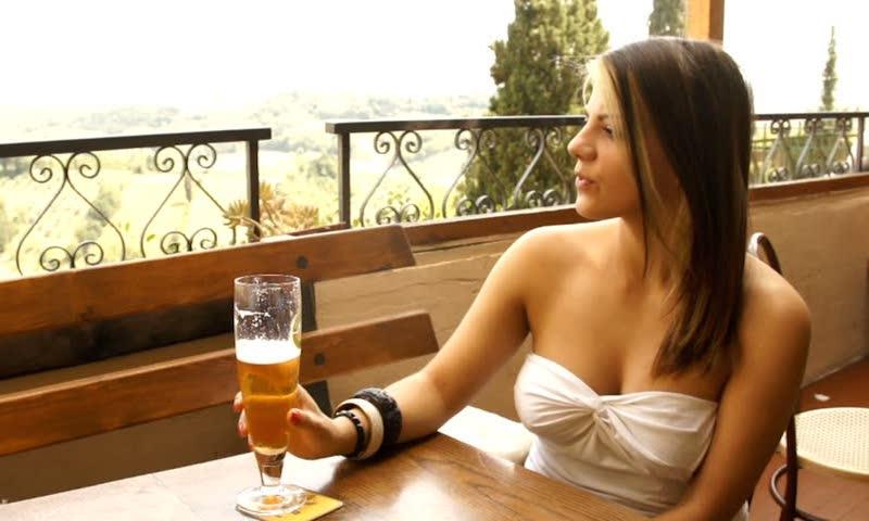 Лучшее светлое пиво в стране назвало Роскачество