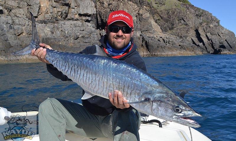Календарь: 27 июня - Всемирный день рыболовства