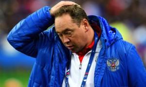 Слуцкий рассказал, почему прекратил комментировать матчи на Первом канале