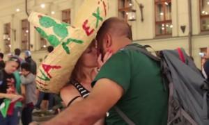 Влюбил в одно касание: мексиканские страсти на ЧМ-2018
