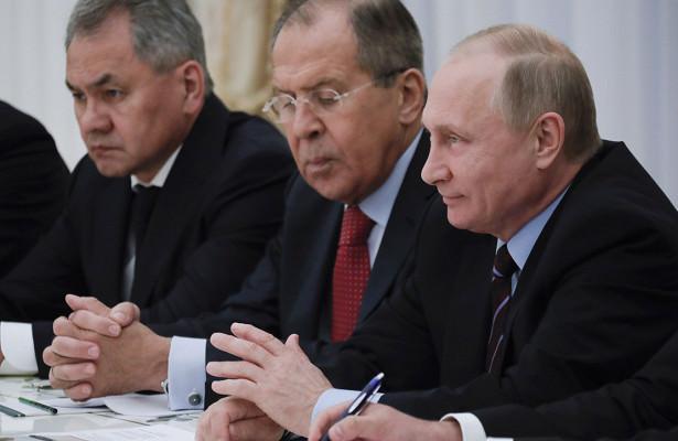 Кому из политиков россияне доверяют больше всего