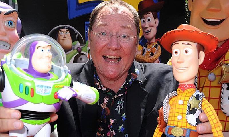 «История секс-игрушек»: режиссер мультиков Pixar уволен за разврат