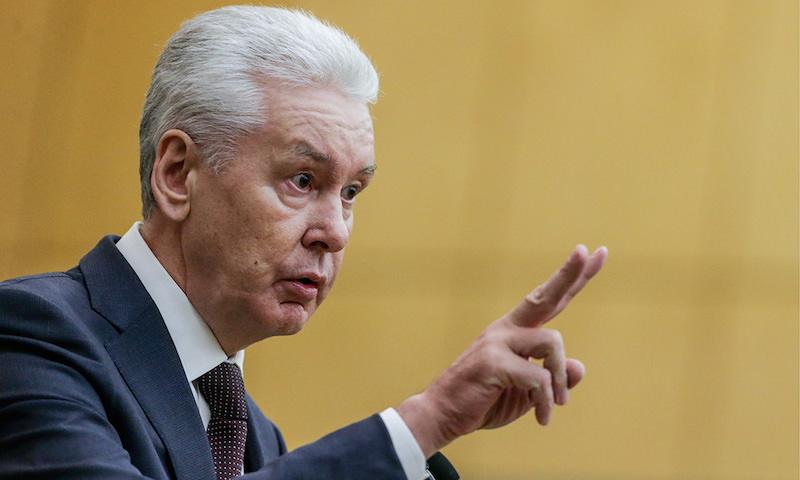 Официально объявлена дата выборов мэра Москвы