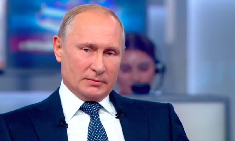 Путин опозорил вице-премьера Гордеева вопросом про говядину