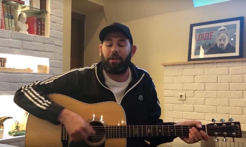 Кадыров ответил Слепакову на издевательскую песню о сборной России