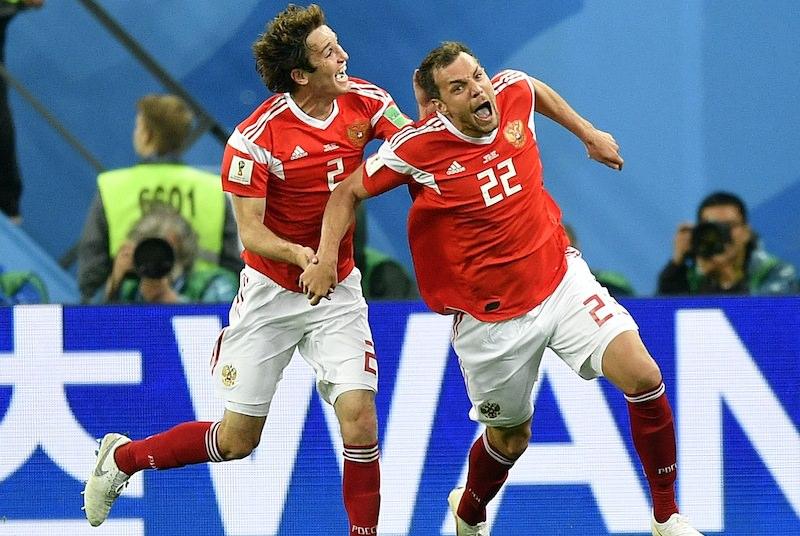 WADA сообщило о запрете на участие сборной России по футболу в ЧМ-2022