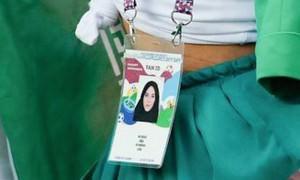 Как выглядят иранские девушки, когда уезжают из Ирана