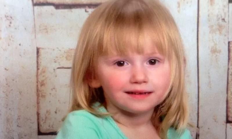 Питбуль спас жизнь пропавшей двухлетней девочке с аутизмом