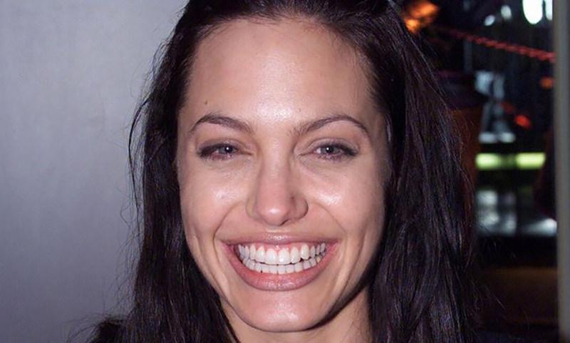 Календарь: 4 июня - День первой голливудской красавицы Анджелины Джоли