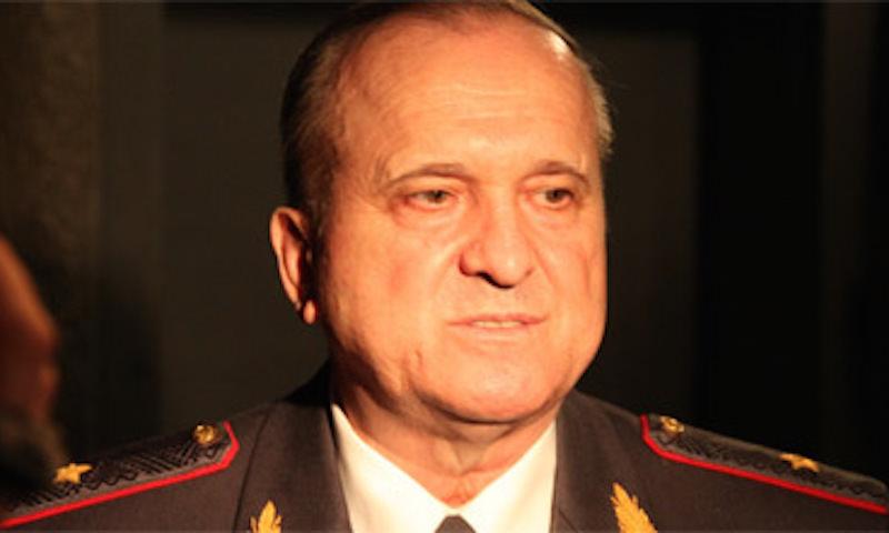 Генералу ФСБ вернули $2 млн по делу Улюкаева