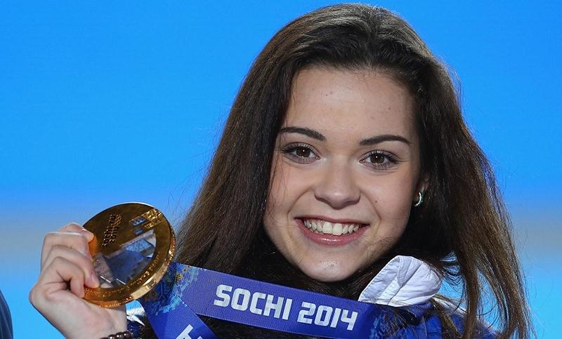Календарь: 1 июля - День олимпийской чемпионки Аделины Сотниковой