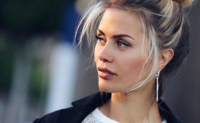 Виктория Боня оставила без денег подписчицу с дефектом лица