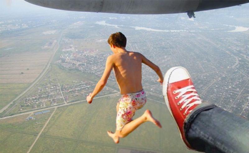 Российские авиакомпании получили право не пускать на борт хулиганов