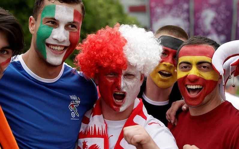 Иностранцы тратят на чемпионат мира миллиарды рублей