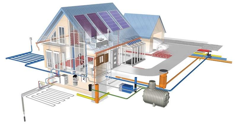 «Совет инженера» нужен каждому дому