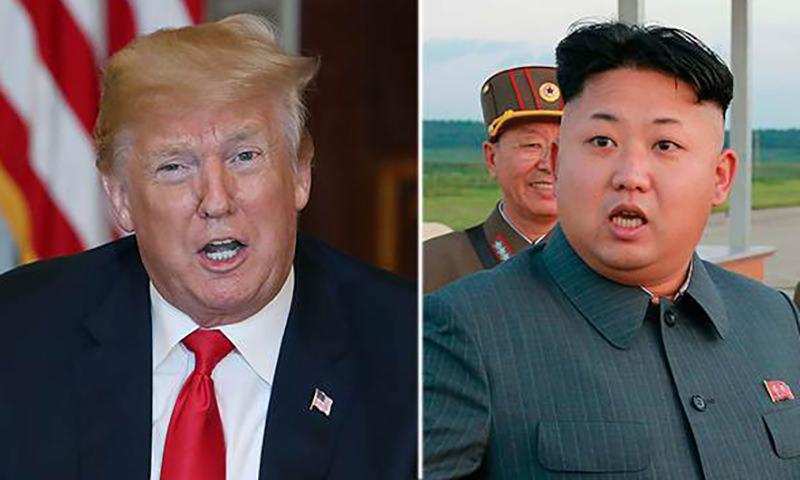 Трамп готов подарить КНДР McDonald's вместо ядерных бомб