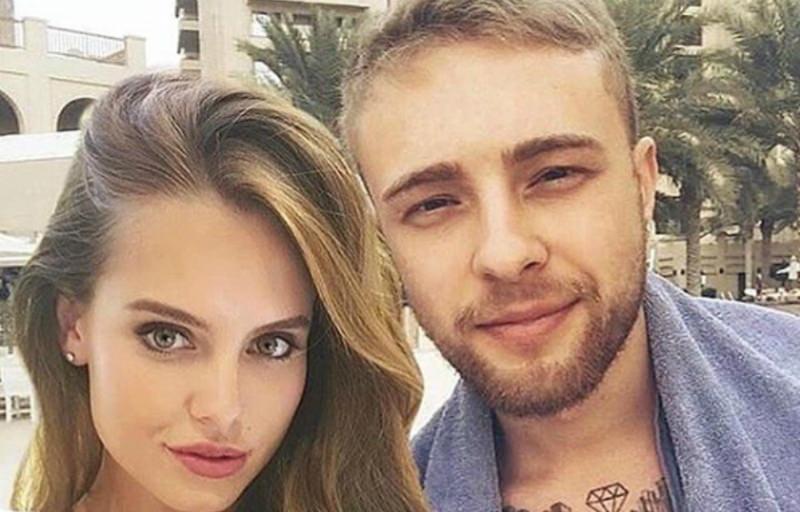 Егор Крид заявил о расставании с Дашей Клюкиной