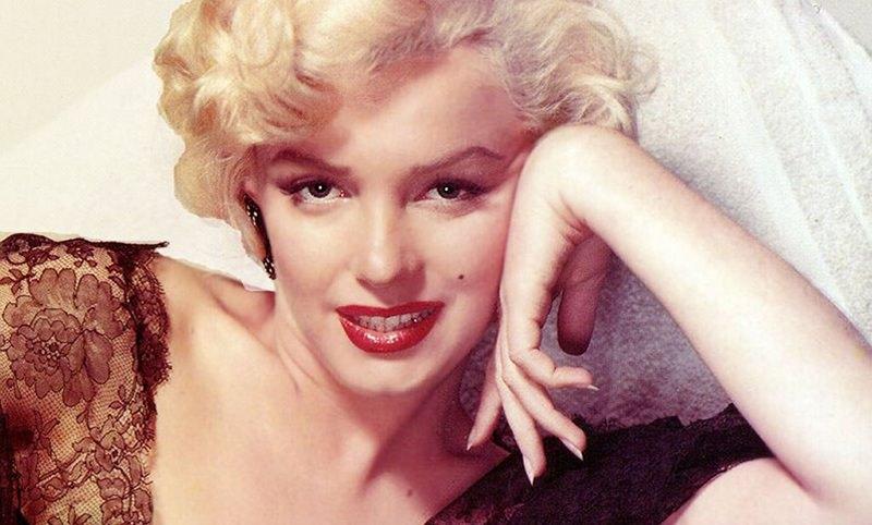 Календарь: 1 июня - День секс-символа XX века Мерилин Монро