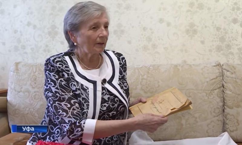 Башкирская семья почти 100 лет чтила Уголовный кодекс вместо Корана