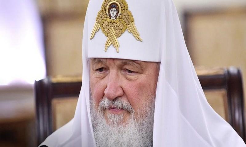 Патриарх Кирилл нашел способ побороть воровство и нищету в России