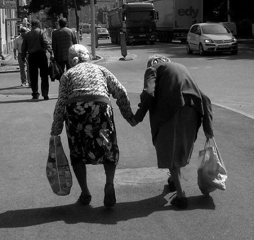 Россияне шутят на тему пенсионного возраста