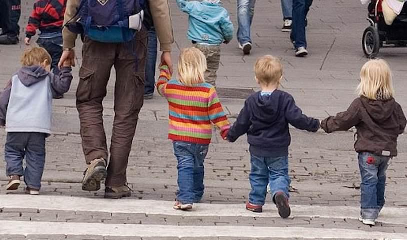 В России пешеходные переходы станут