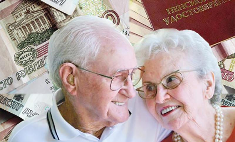 Акция: не дожившим до пенсии - гроб в подарок!