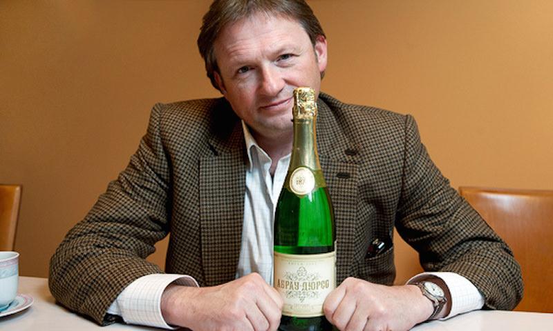 Сбор на иностранные вина предложил ввести омбудсмен Борис Титов