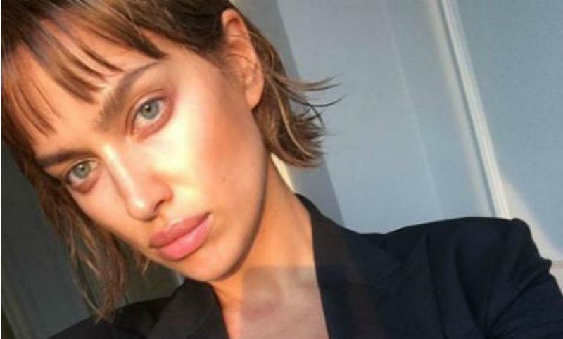 «Как после болезни»: Ирина Шейк лишилась роскошных волос