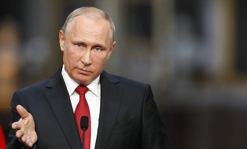 Путин высказал отношение к пенсионной реформе