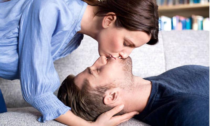 Календарь: 6 июля - Всемирный день поцелуя