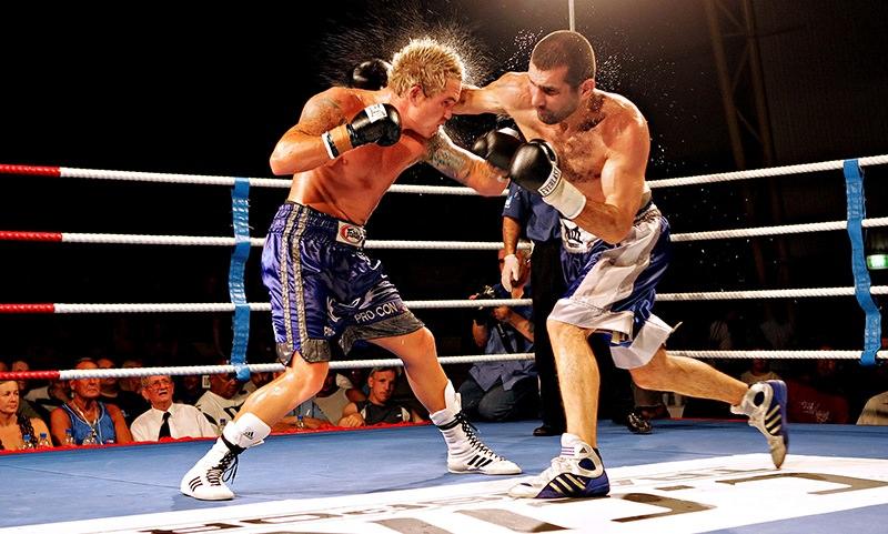 Календарь: 22 июля - Международный день бокса
