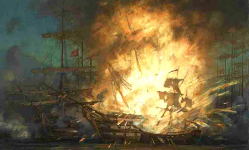 Календарь: 7 июля - День победы над турками в знаменитом сражении