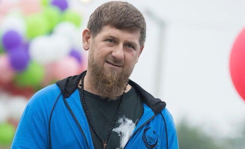 СМИ сообщили о госпитализации Кадырова с подозрением на коронавирус
