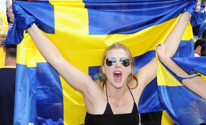 В Швеции вступил в силу закон о добровольном сексе