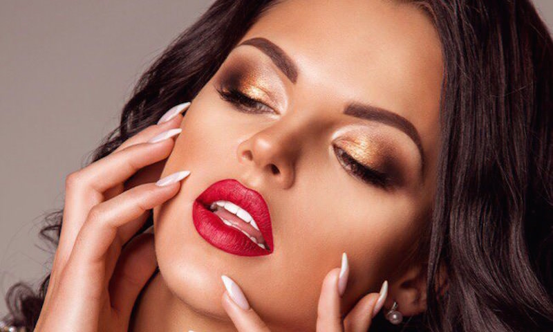 Красавица из Белоруссии приехала покорять Москву в конкурсе Miss Bikini Russia World 2018