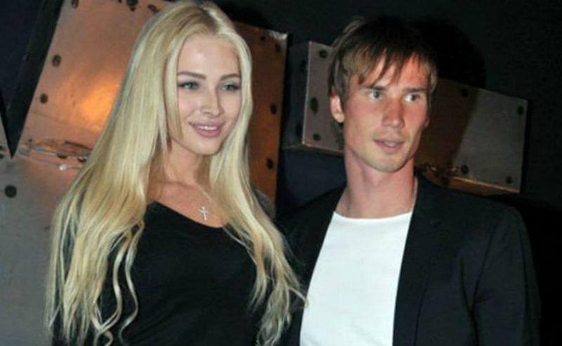 Бывший Алены Шишковой женился на модели Victoria's Secret