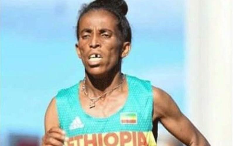 Эфиопы утверждают, что их бегунье 17