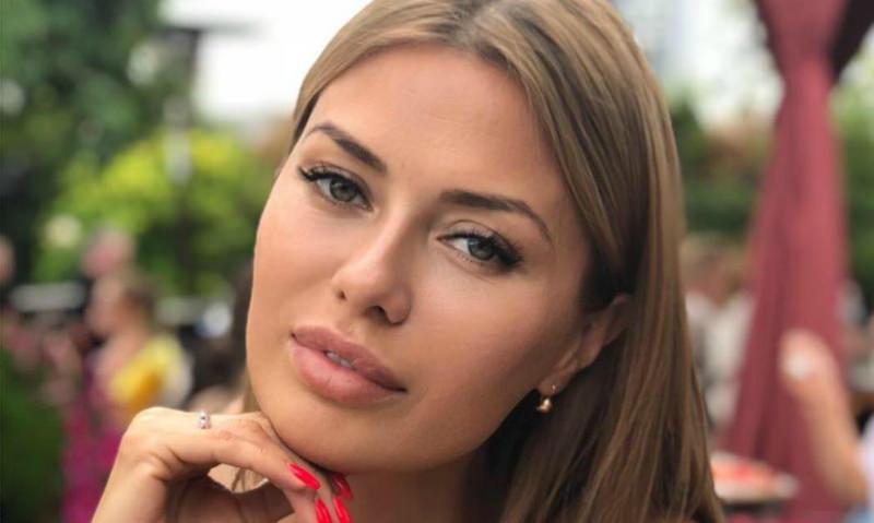 Боня раскрыла подробности романа с миллиардером