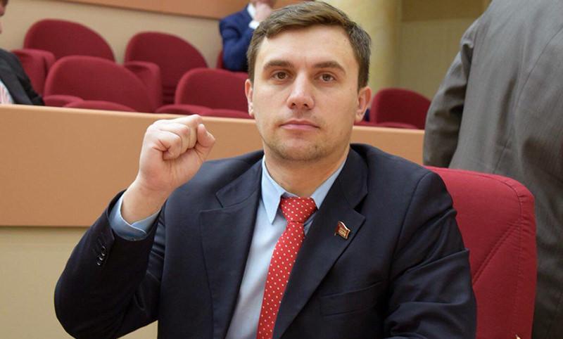 Депутату грозит срок за критику пенсионной реформы