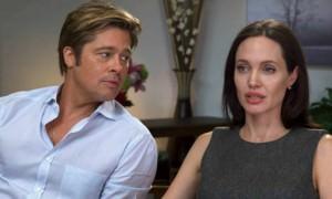 «Война насмерть»: Питт и Джоли пригрозили публикацией компроматов