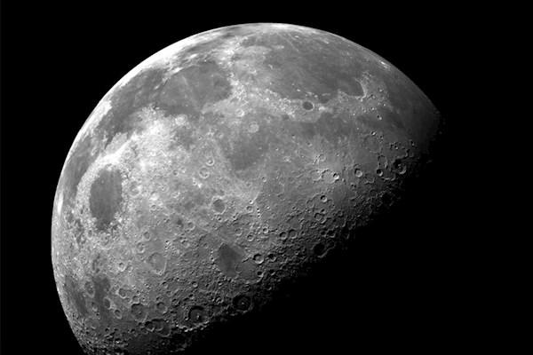 Израиль собирается на Луну в 2019 году