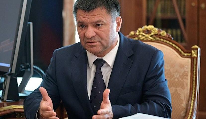 Еще один: врио губернатора Приморья поддержал пенсионную реформу