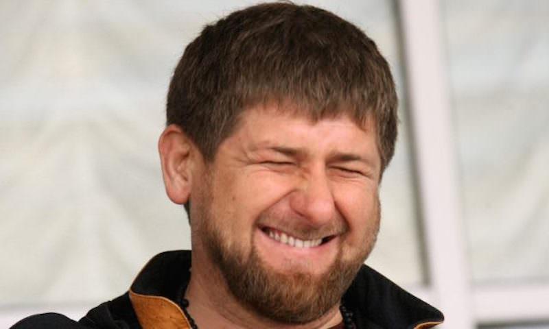 Минтранс одобрил просьбу Кадырова о триллионе на железную дорогу